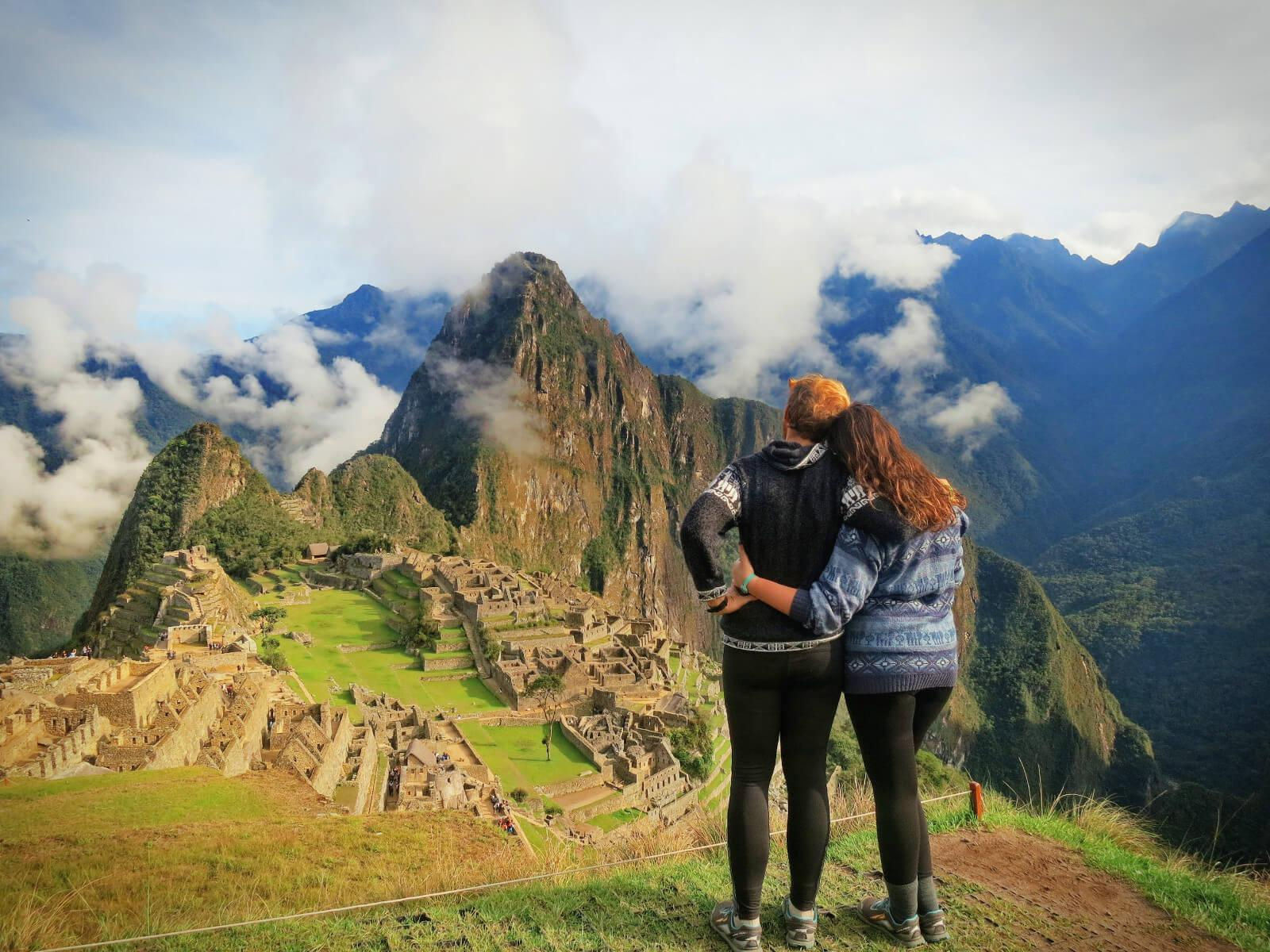 Hiking Machu Picchu: Failure on The Inca Trail