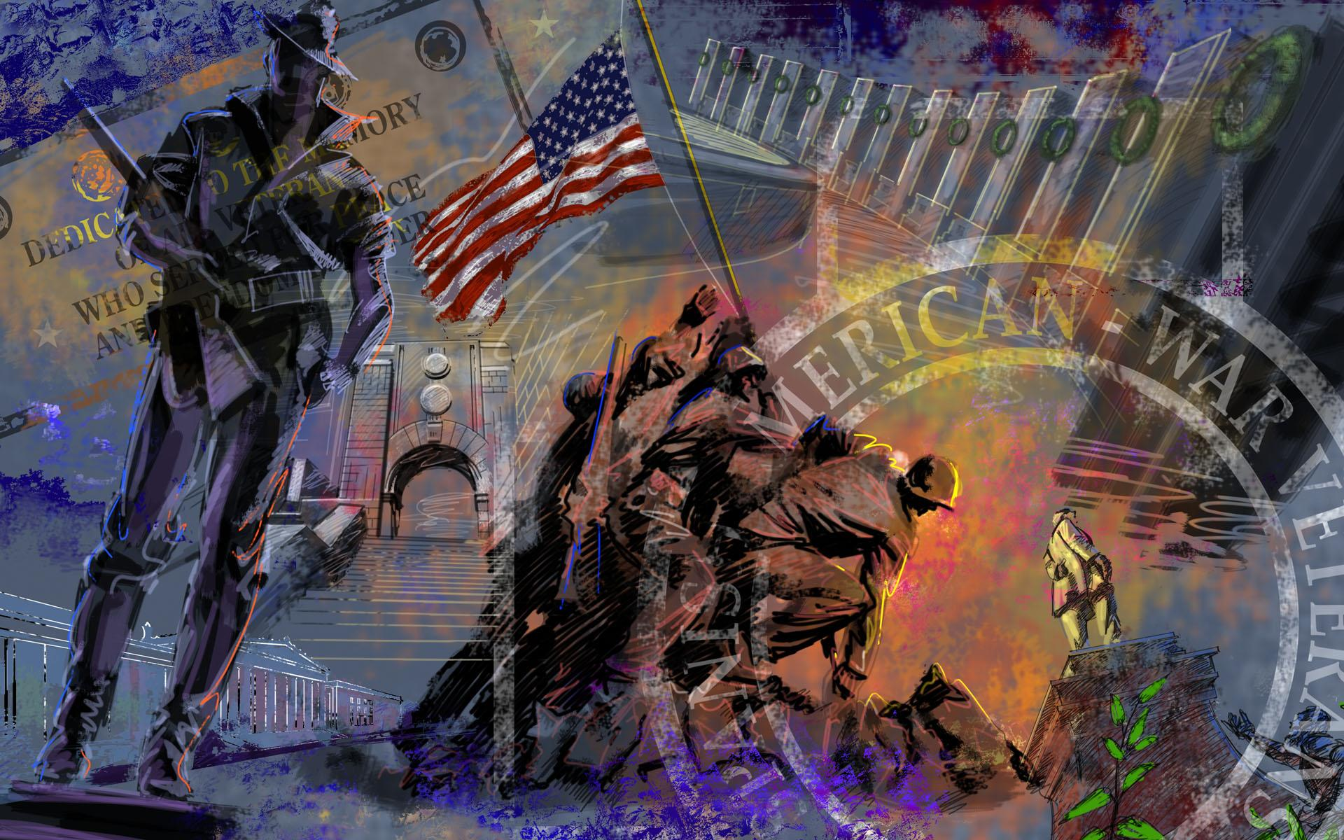 United States Of America Wallpapers Wallpaper Cave