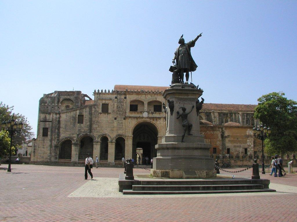 Tips on Travelling to Santo Domingo