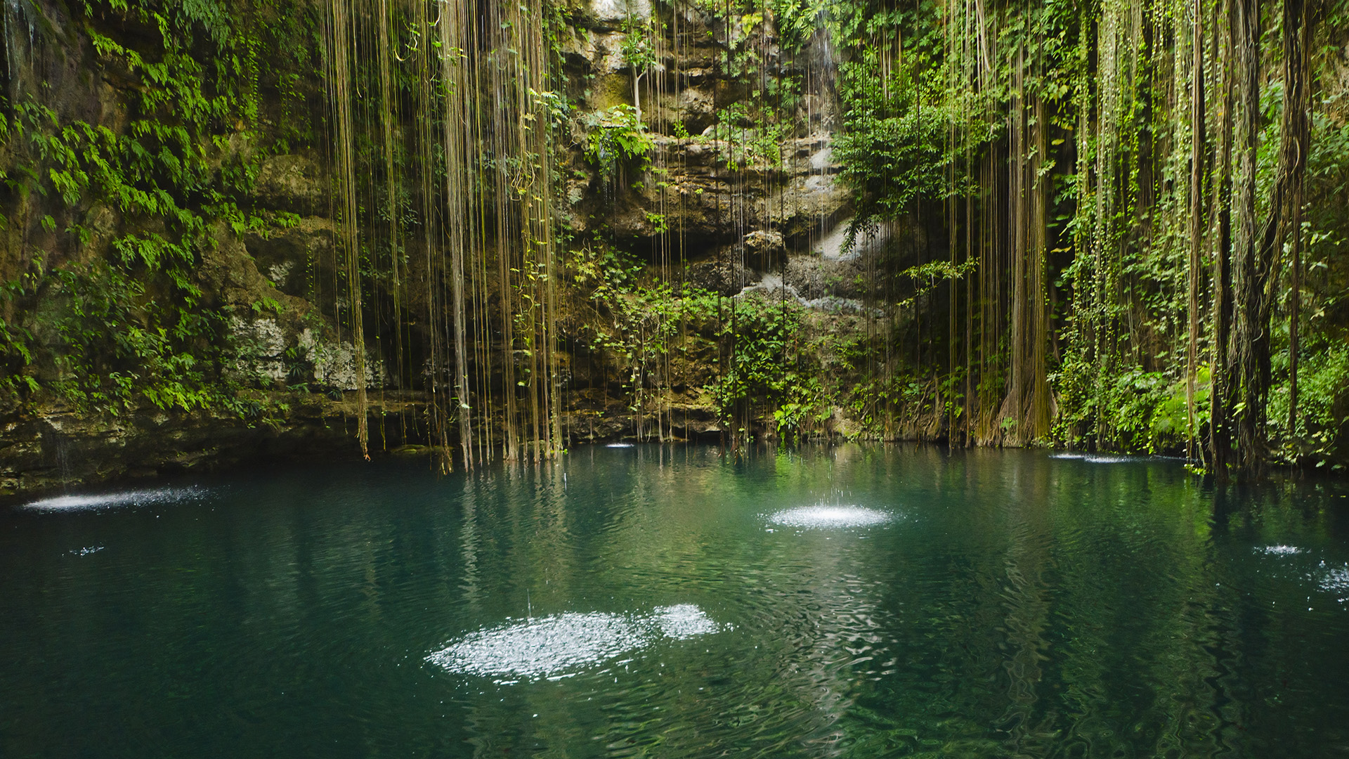 Refresher, Yucatan Peninsula, Mexico HD Wallpaper | Background Image ...
