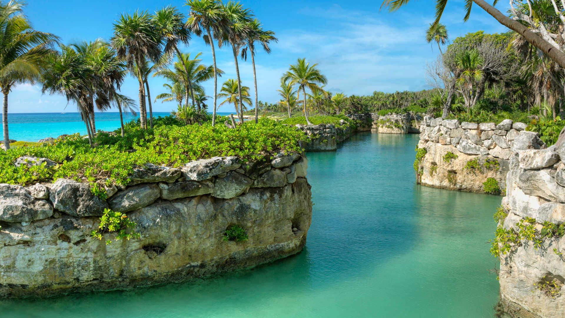 Hotel Xcaret Mexico – Riviera Maya – Xcaret Hotel Resort All Inclusive