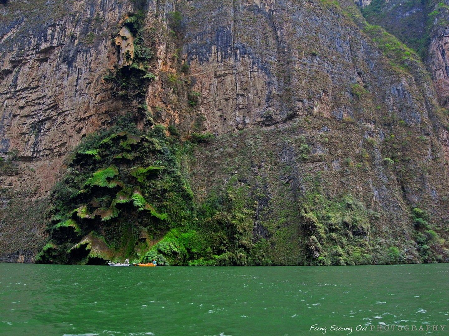 HD Sumidero Canyon wallpapers