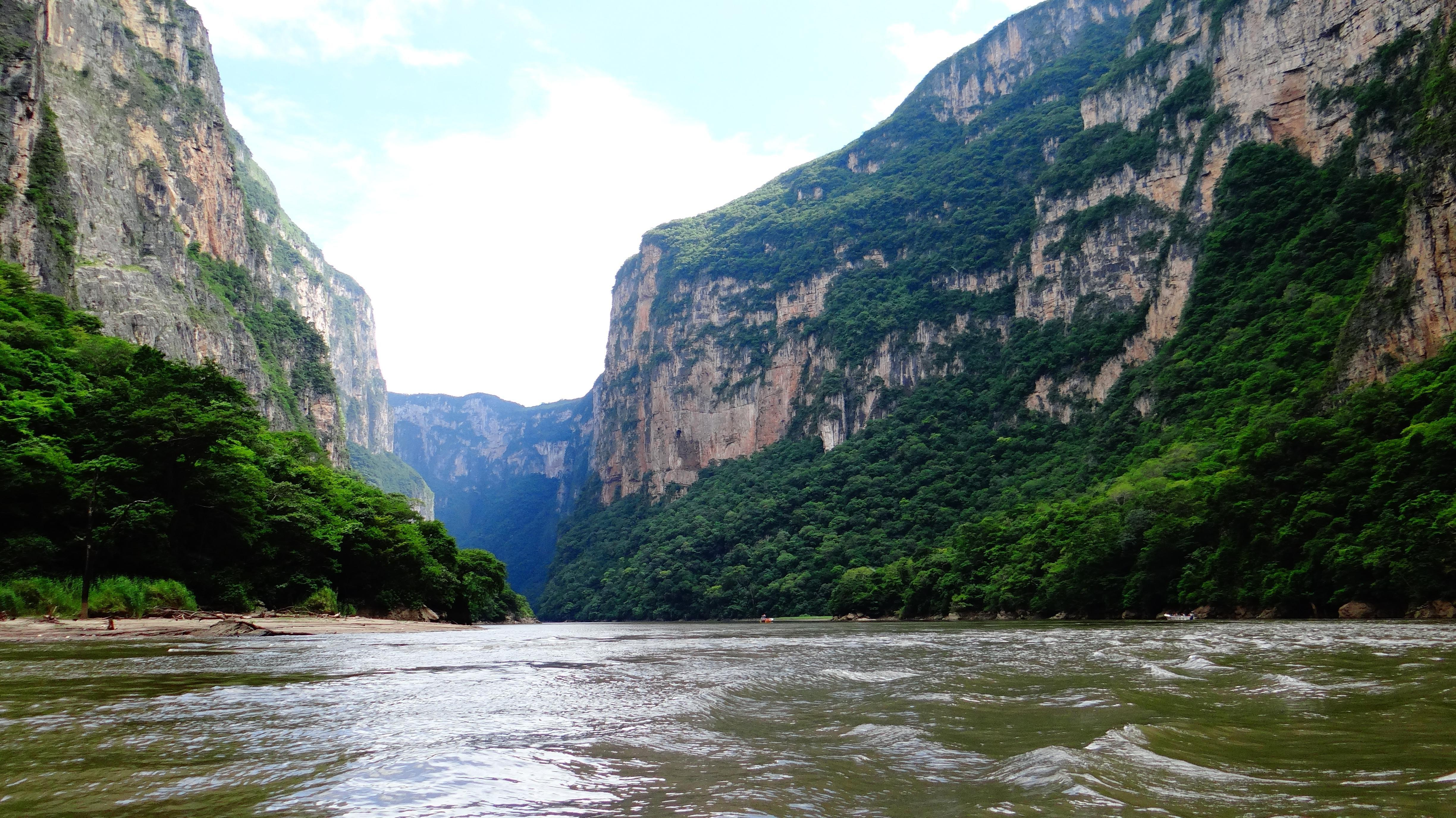 Photos of Sumidero Canyon