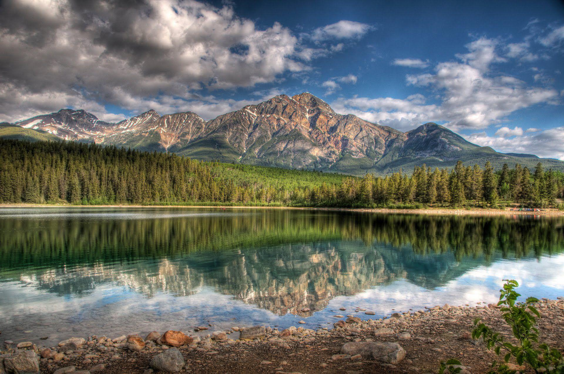 Canadian Rockies Wallpapers 18