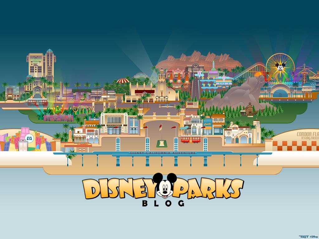 Celebrate Disney California Adventure Park Expansion with a New