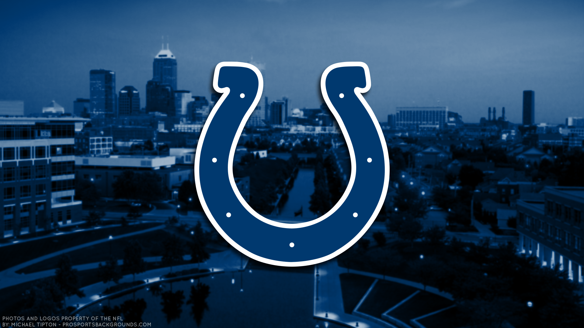 2018 Indianapolis Colts Wallpapers - PC |iPhone| Android