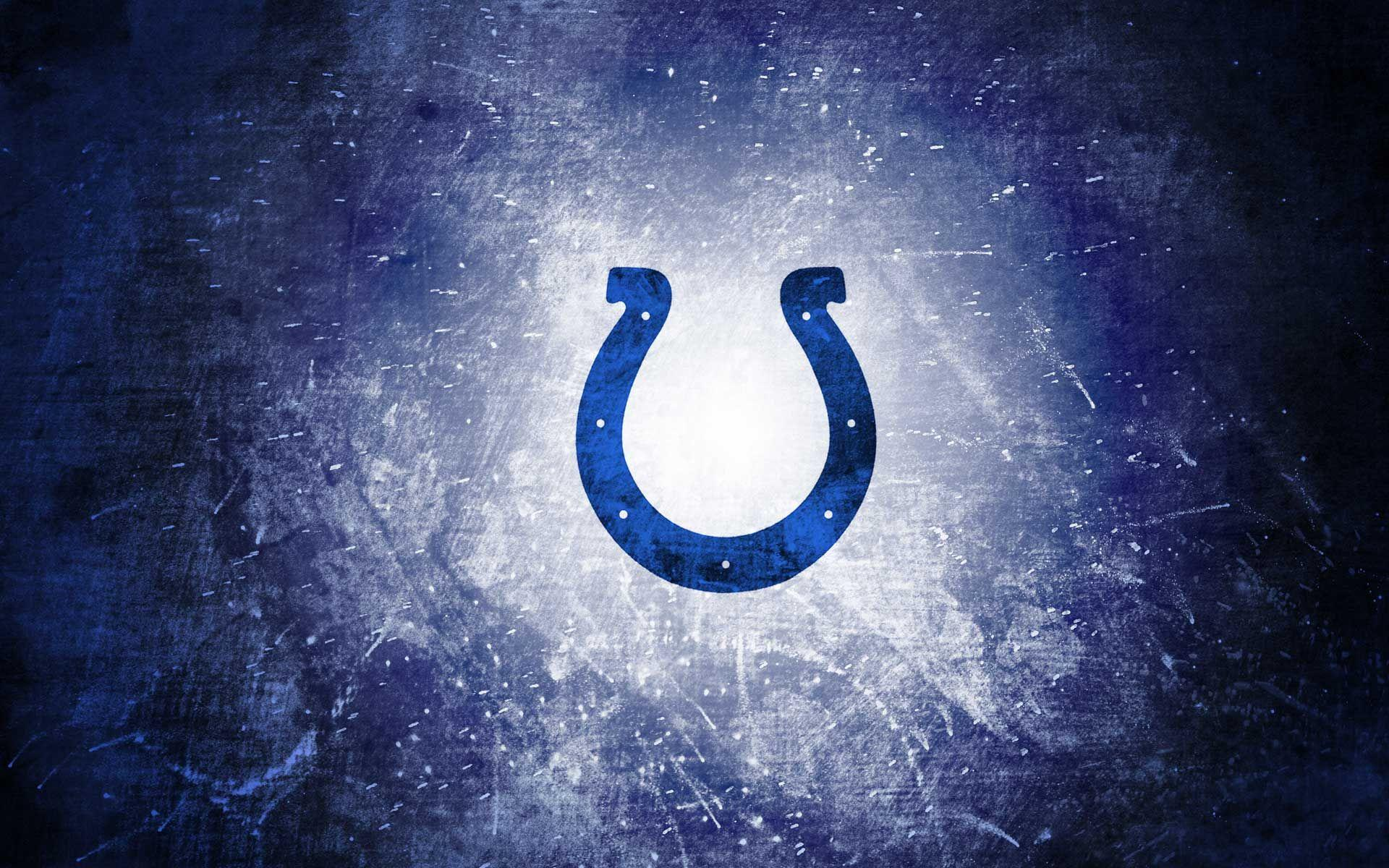 Download Indianapolis Colts Logo NFL Wallpaper HD | Sport Galleries ...