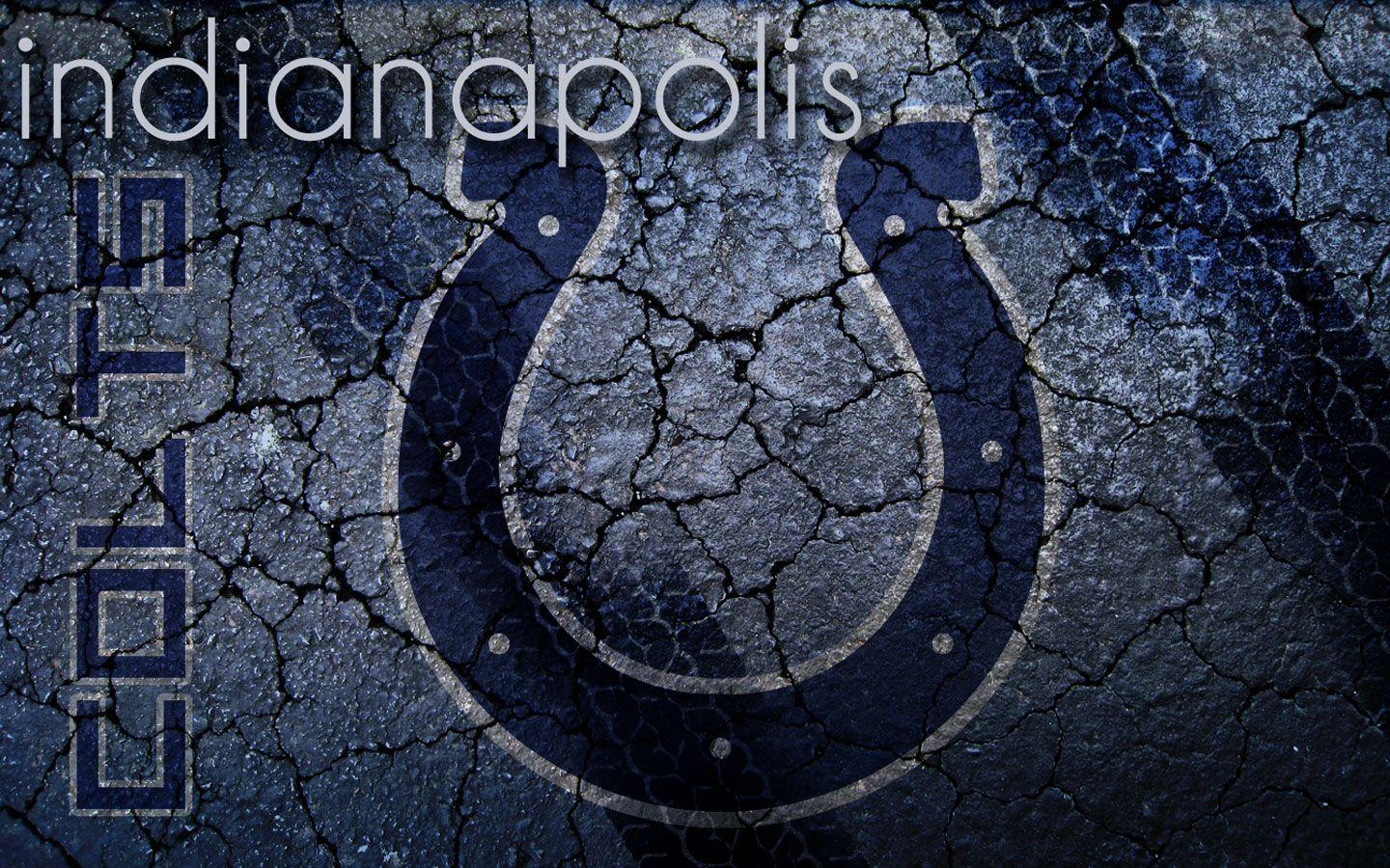 WallpaperMISC - Indianapolis Colts HD Wallpaper 20 - 1440 X 900 Free ...