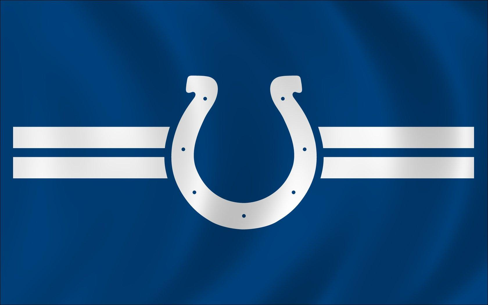 Indianapolis Colts Wallpaper and Background Image | 1680x1050 | ID ...