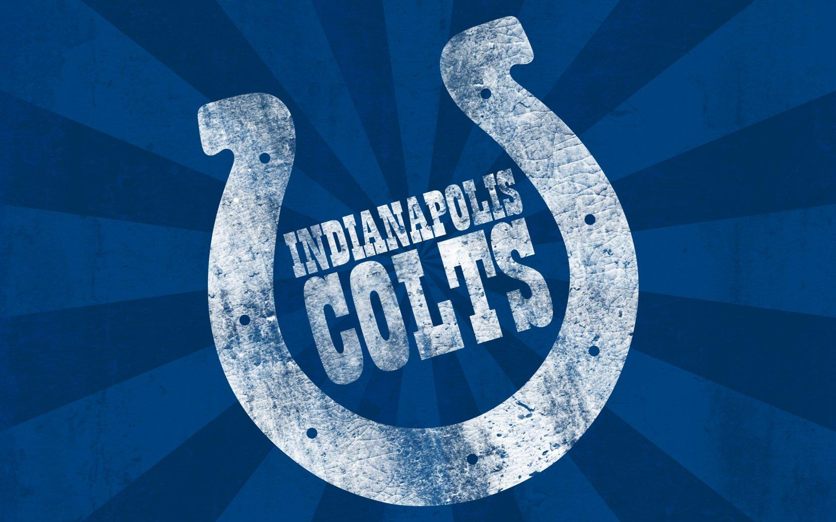 Indianapolis Colts Wallpaper 11 - 1680 X 1050 | stmed.net