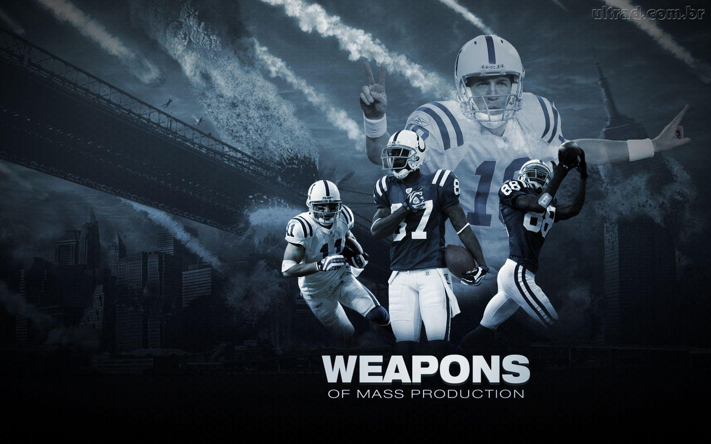 More Indianapolis Colts Wallpapers 4 | Chainimage