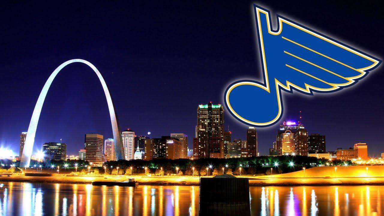 Free St Louis Blues Wallpapers #4CWJZ59 - 4USkY