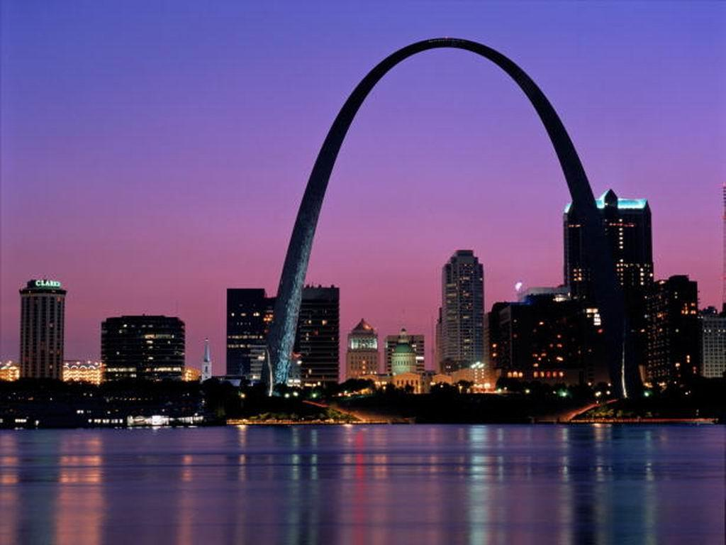 St louis arch wallpaper Gallery