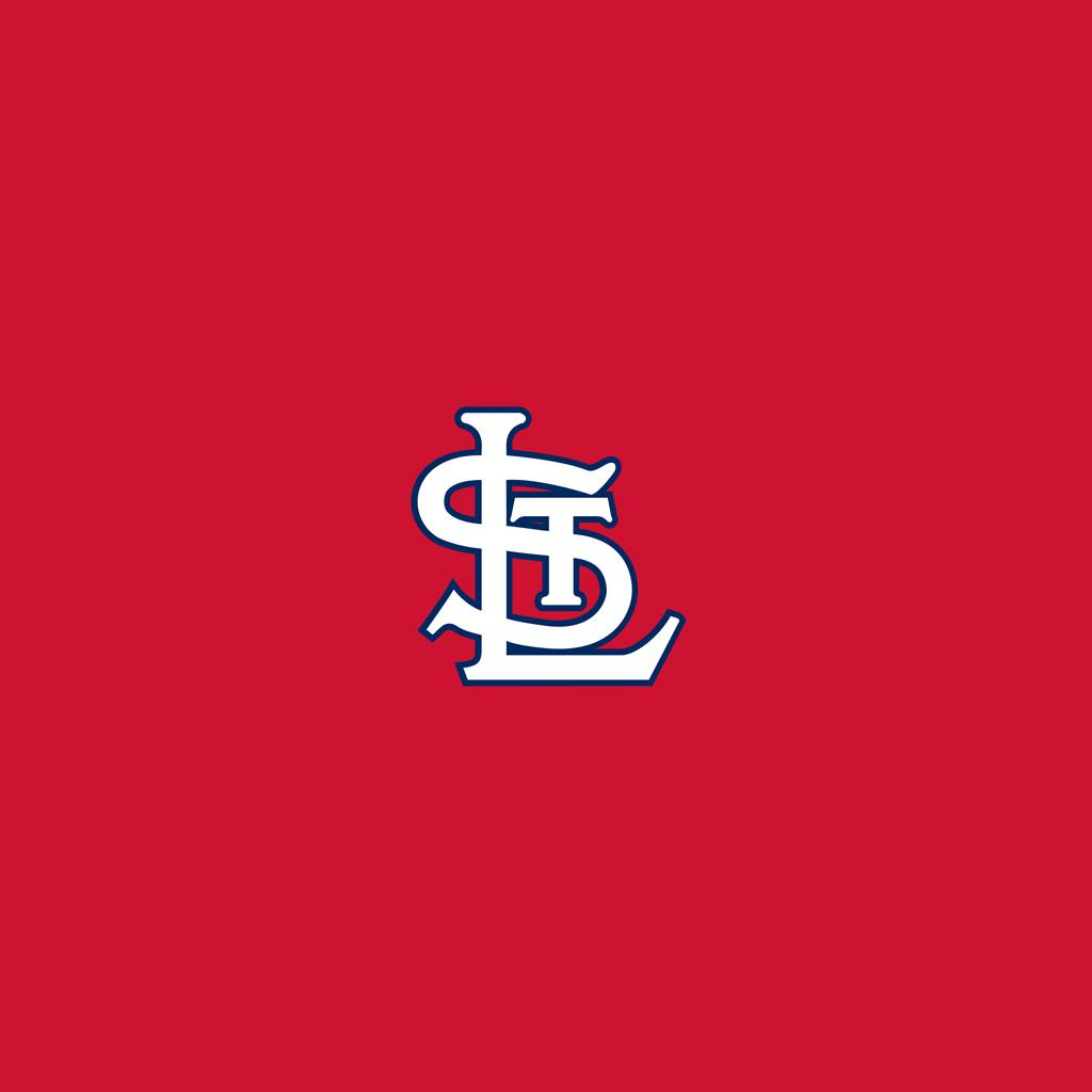 St Louis Cardinals Wallpaper #6810738