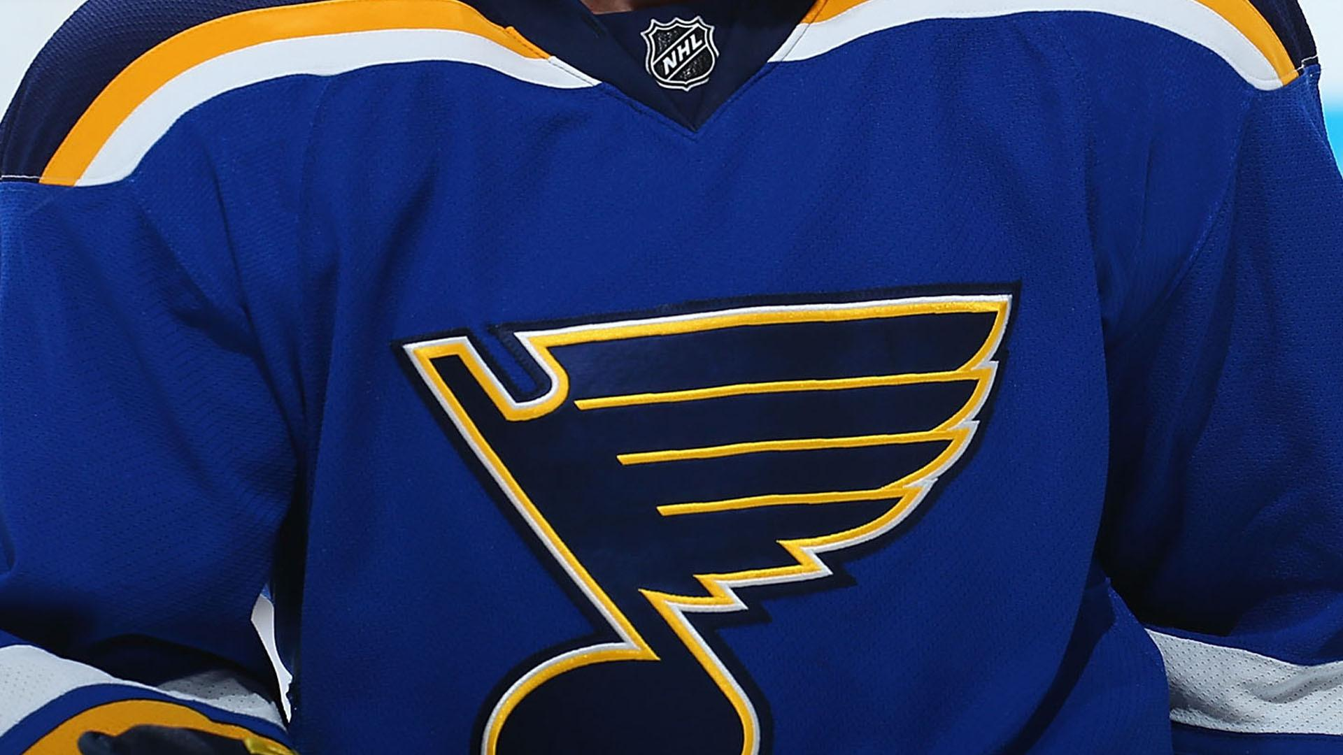 Super High Quality St Louis Blues Background Wallpapers for Free