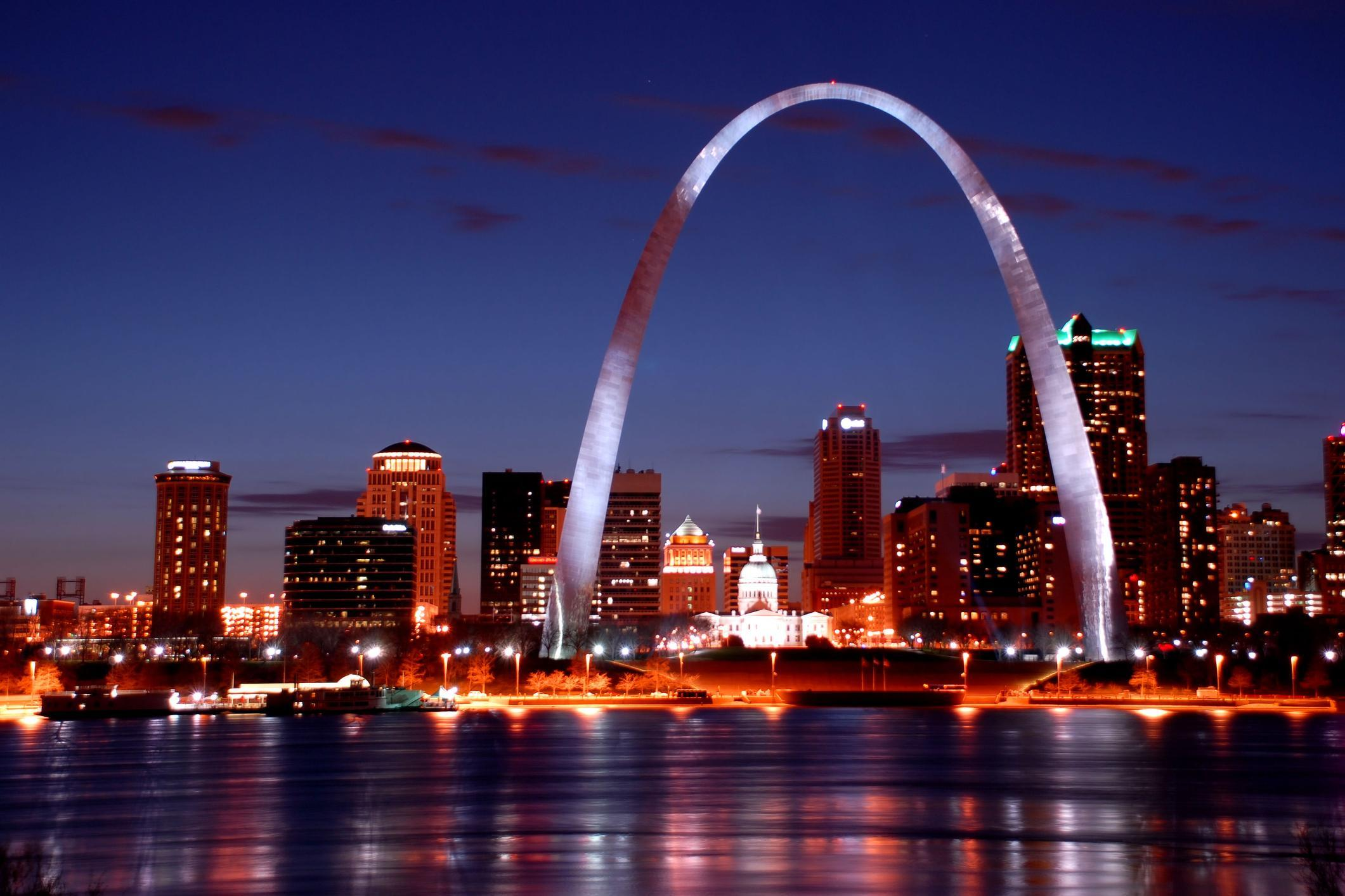 St Louis Wallpapers High Quality | Download Free