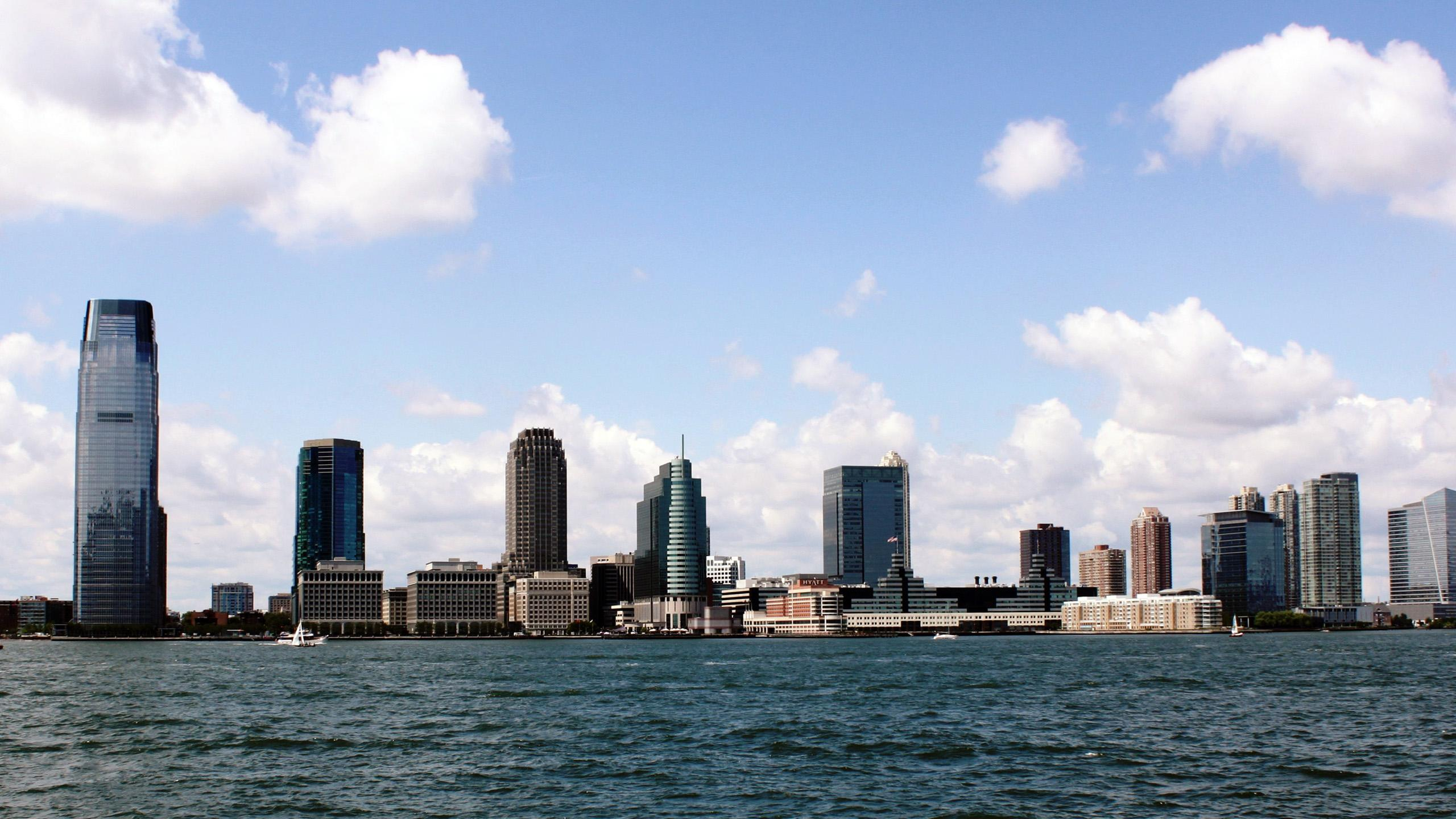 Jersey City Wallpapers 15