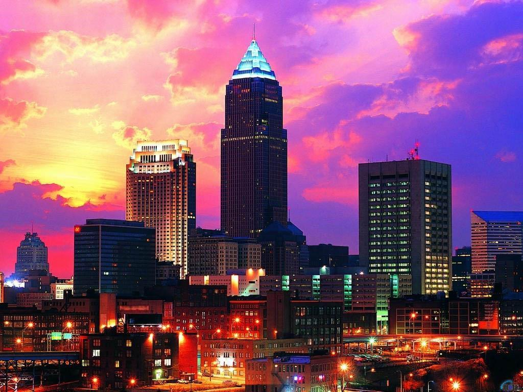 Cleveland Ohio Wallpapers