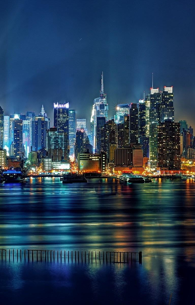 New Jersey City Wallpapers