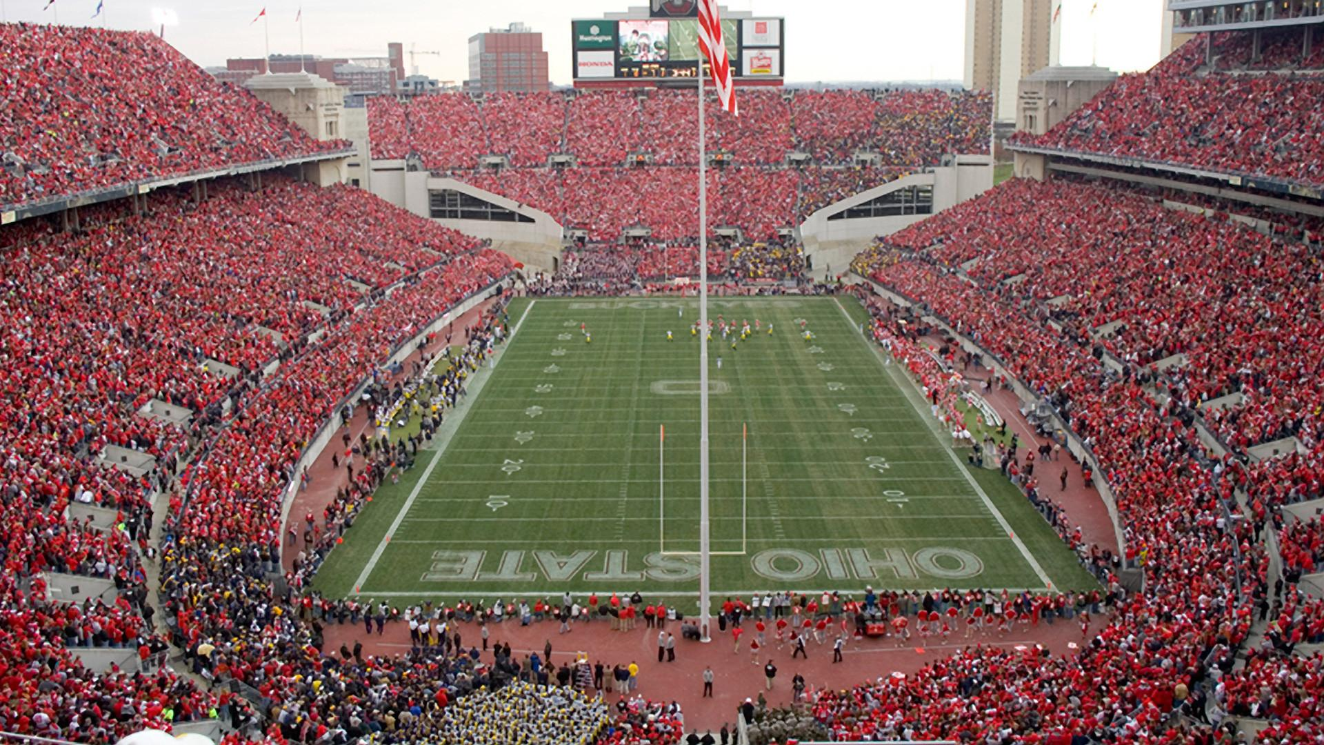 Ohio Stadium Wallpapers