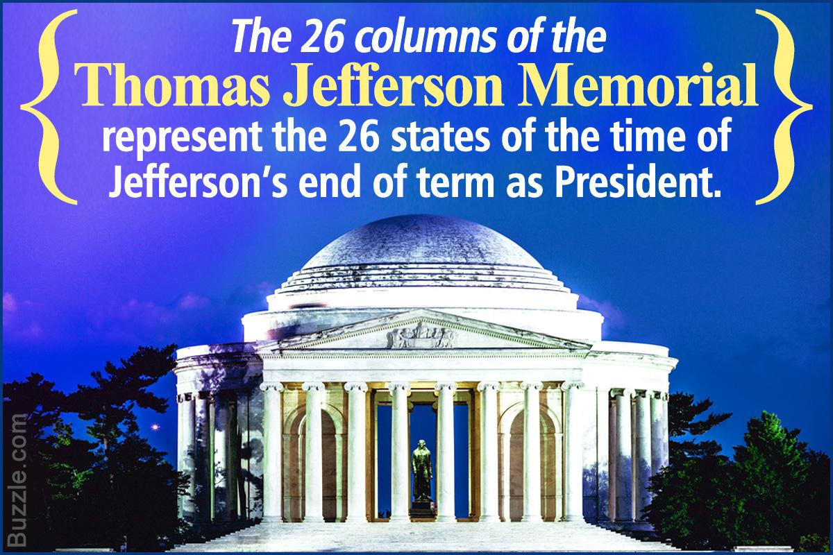 Unique and Enlightening Facts About the Thomas Jefferson Memorial