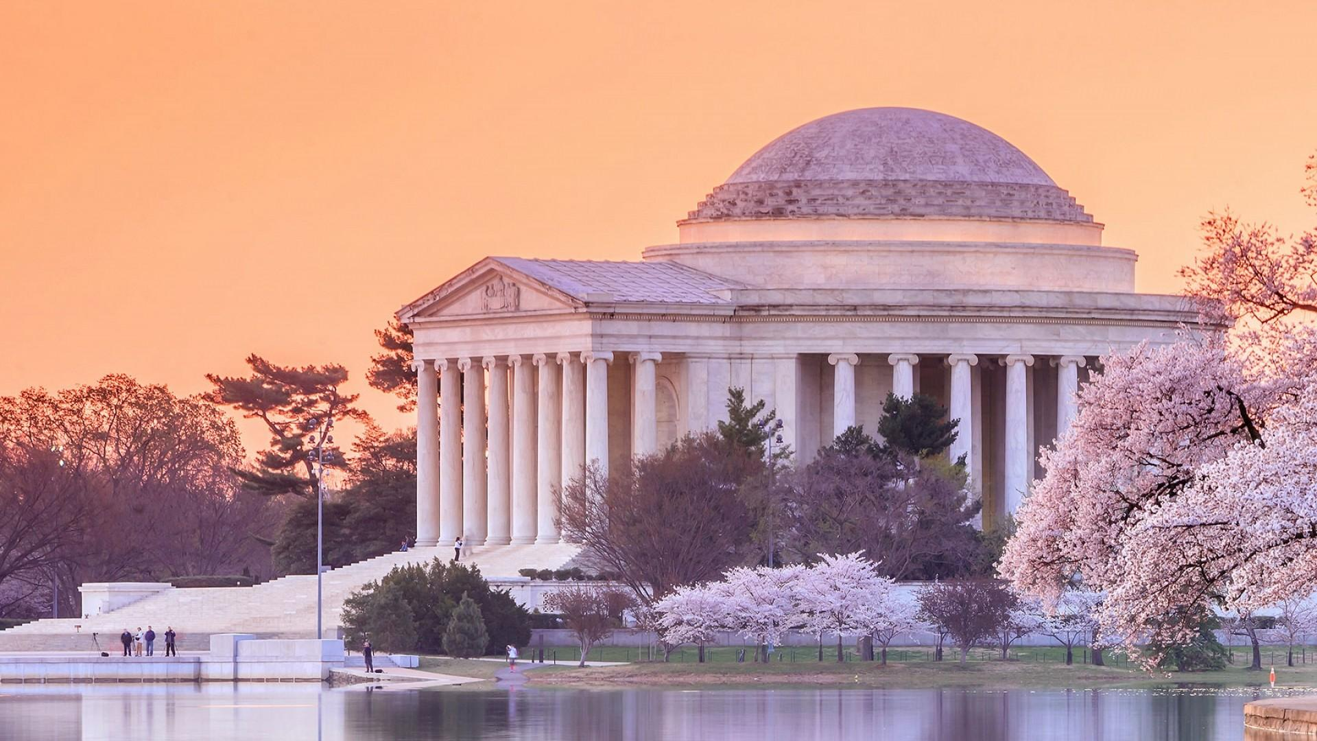 Jefferson Memorial Wallpapers Awesome 30 Best Thomas Jefferson
