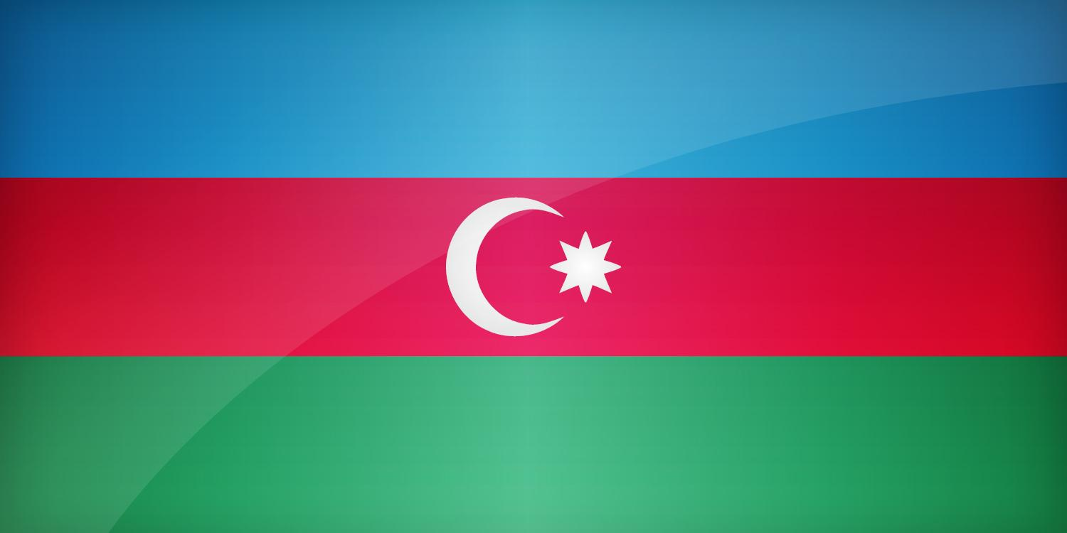 Flag of Azerbaijan | Find the best design for Azerbaijani Flag