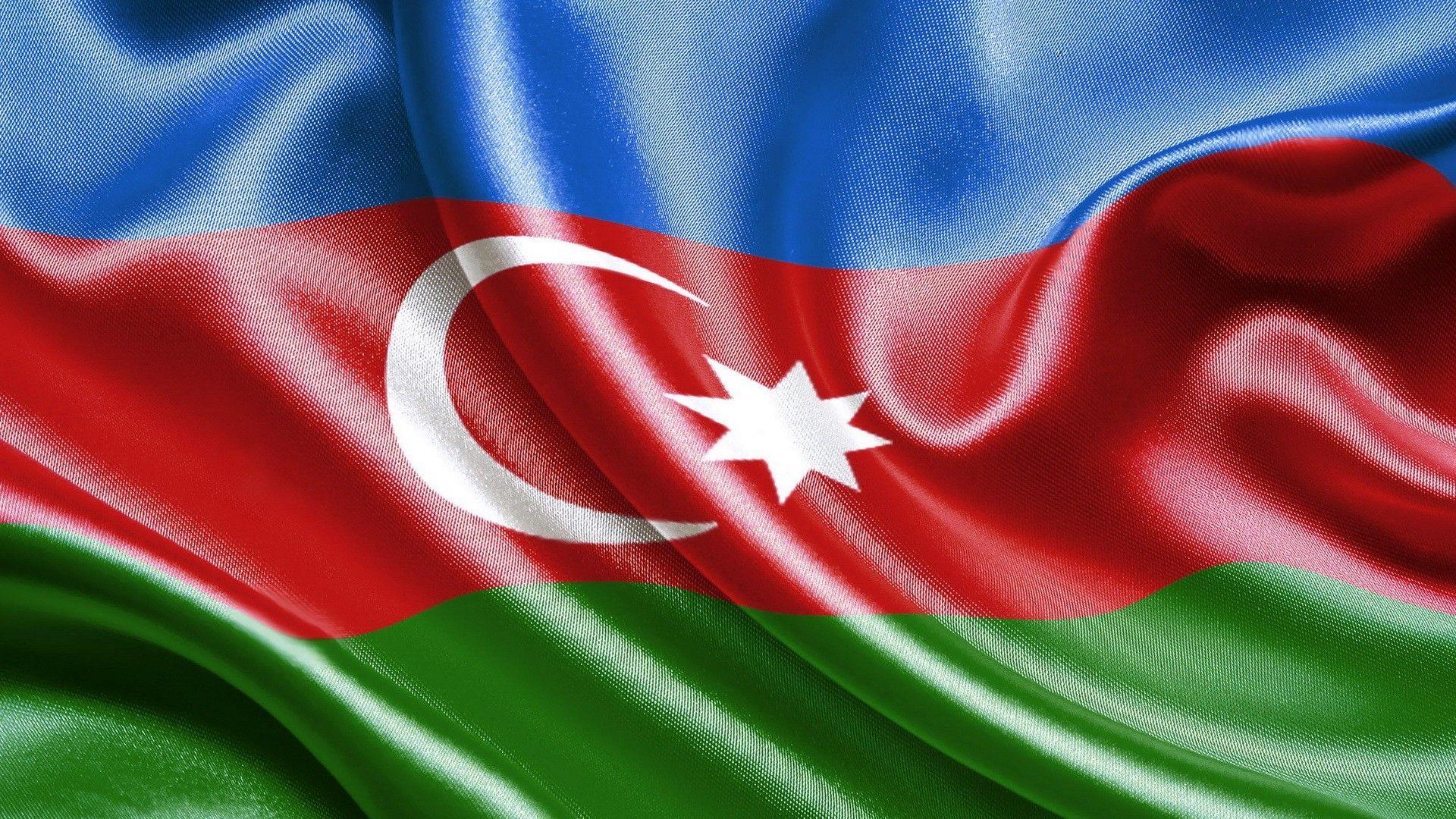 Flag of Azerbaijan wallpaper | Education | Pinterest | Flag ...