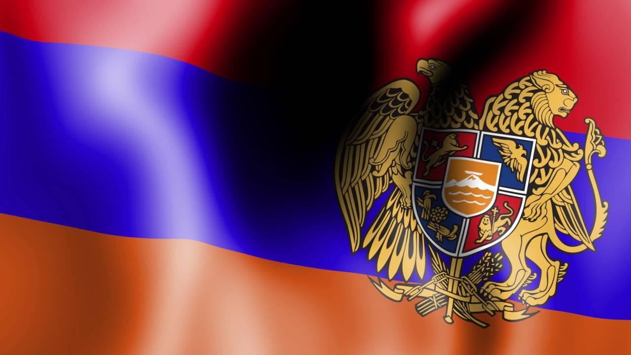 красивые картинки с гербом армении