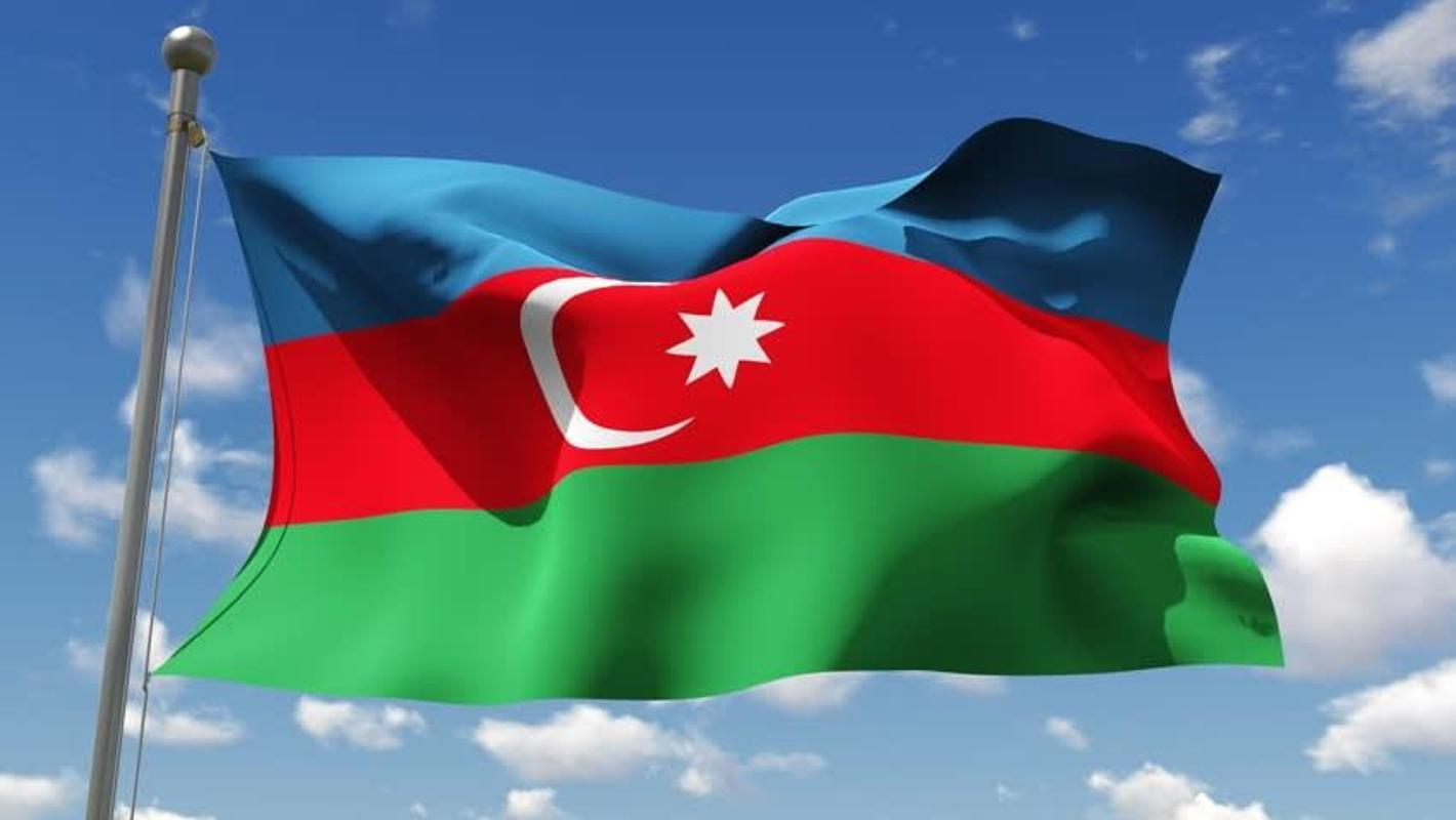 Azerbaijan Flag Wallpapers for Android - APK Download