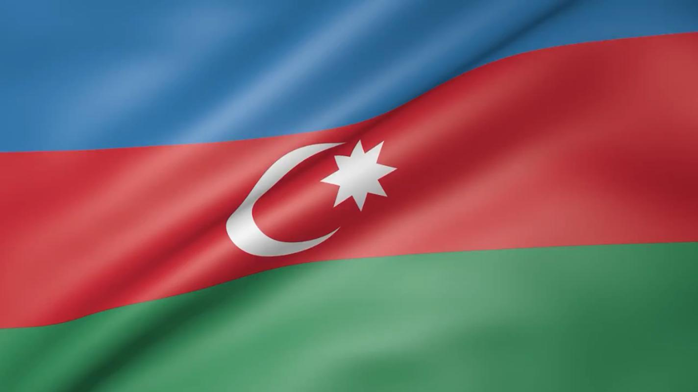 Azerbaijan Flag Live Wallpaper for Android - APK Download