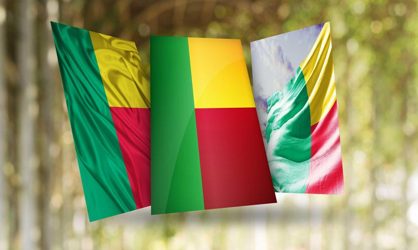 Benin Flag Wallpaper for Android - APK Download