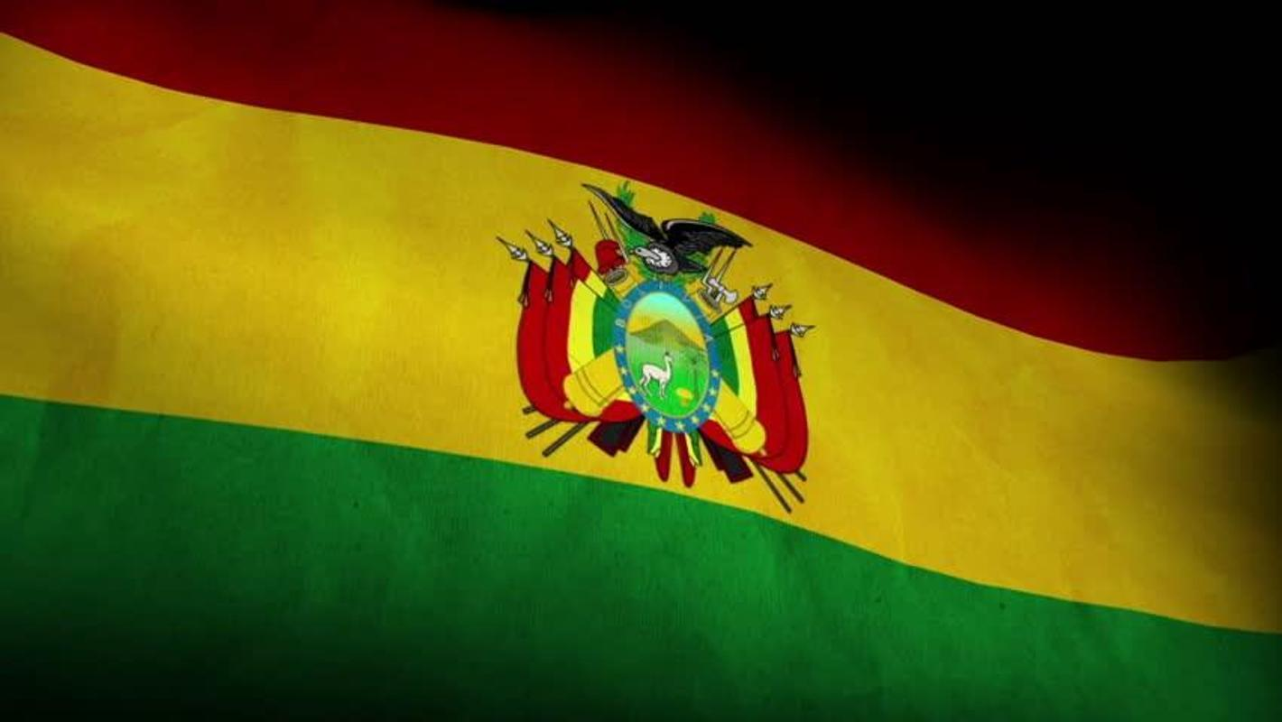 Bolivia Flag Wallpapers for Android - APK Download