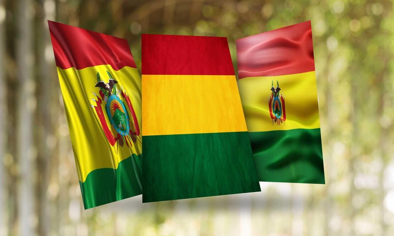 Bolivia Flag Wallpaper for Android - APK Download