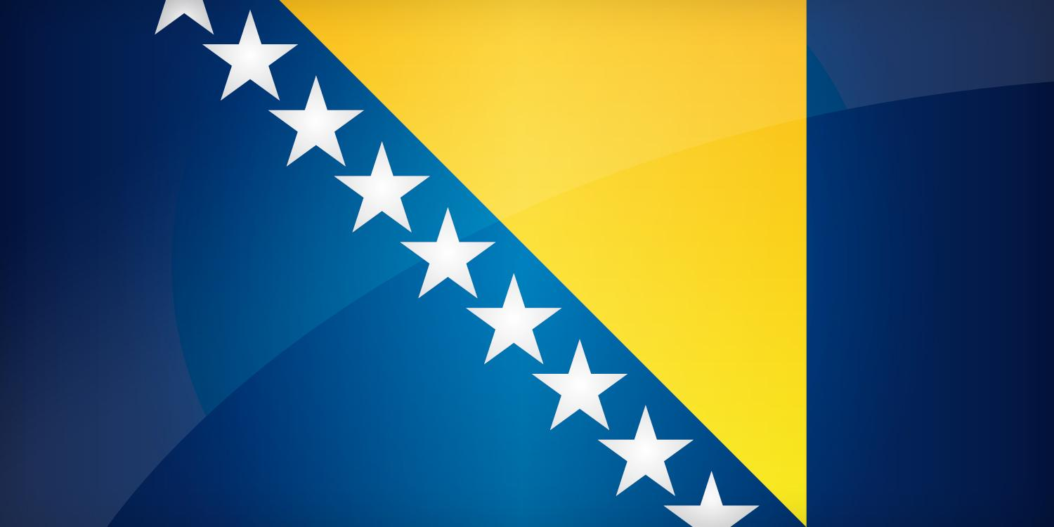 Flag of Bosnia and Herzegovina | Find the best design for Bosnian Flag