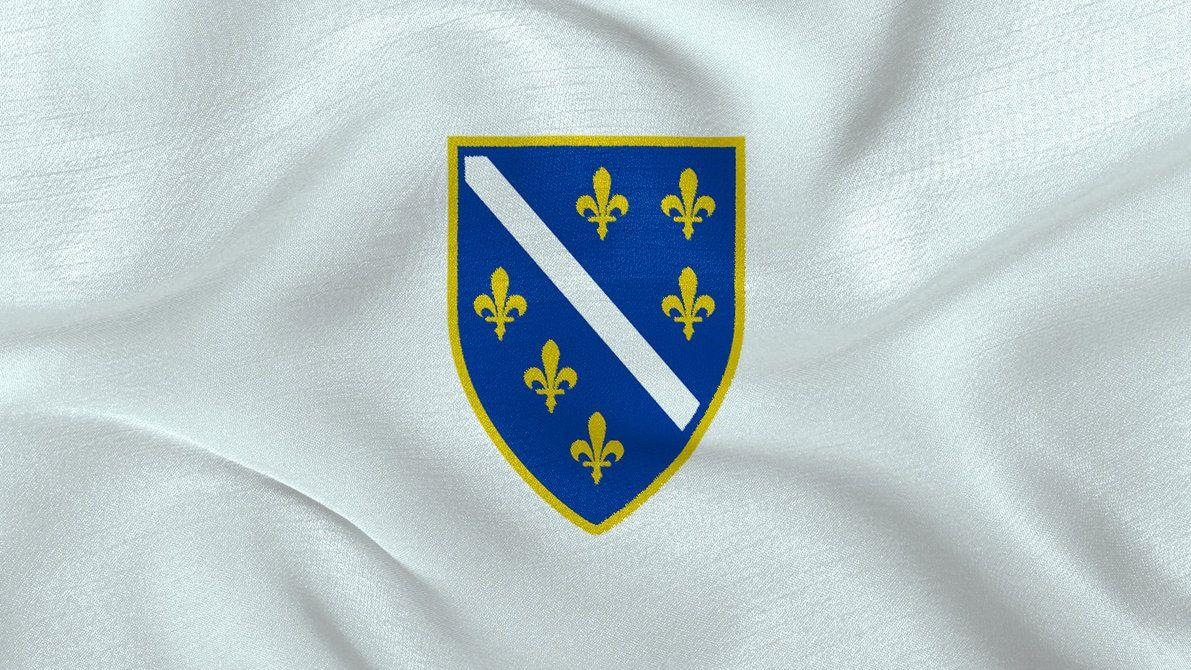 Old Bosnian Flag Wallpapers - Top Free Old Bosnian Flag Backgrounds ...