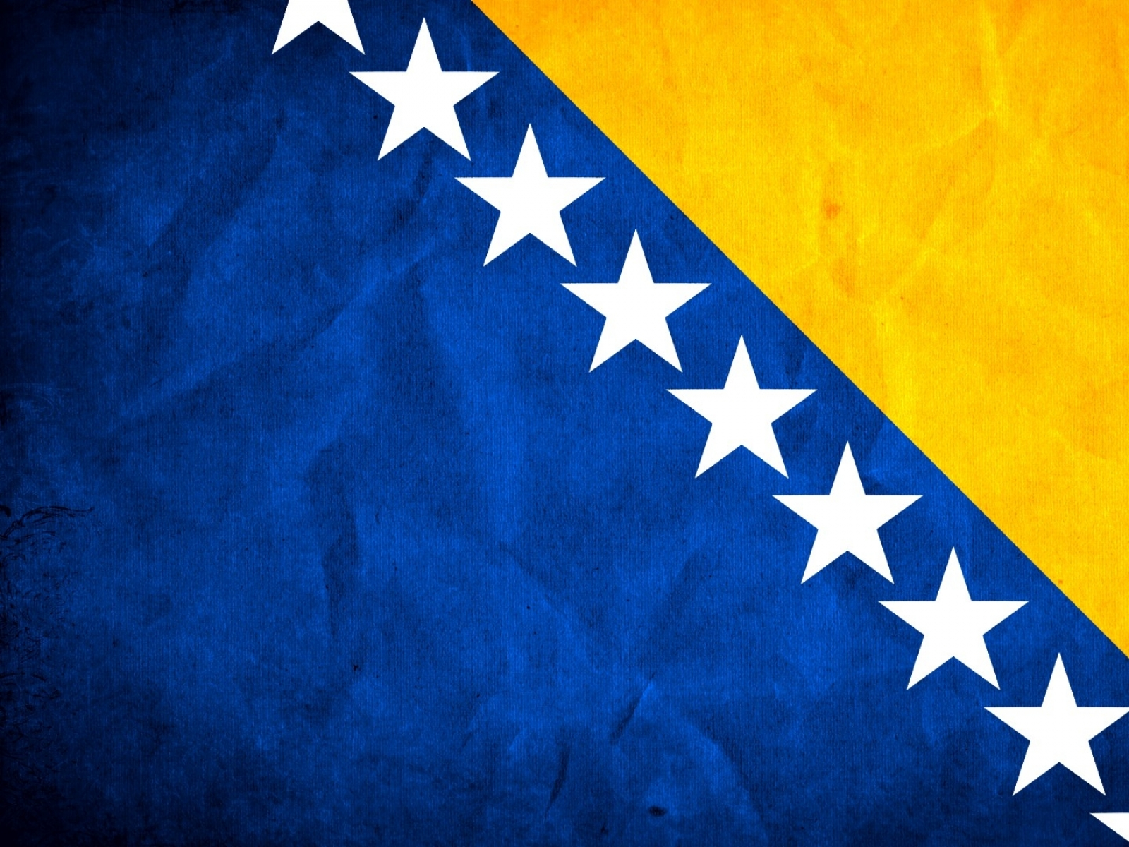 Bosnian Flag Wallpaper - Best Picture Of Flag Imagesco.Org