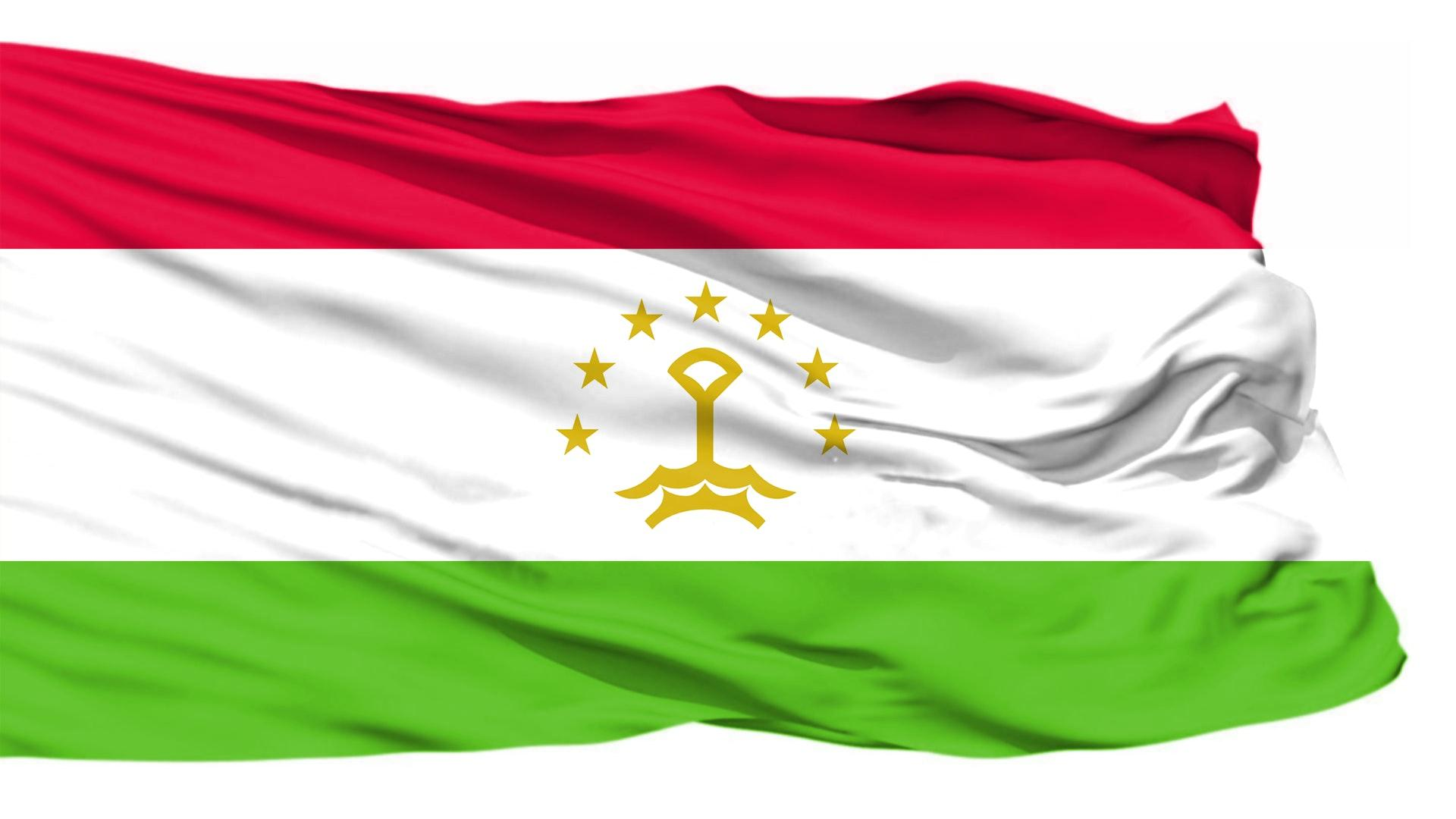 Free stock photo of flag, Tajikistan flag