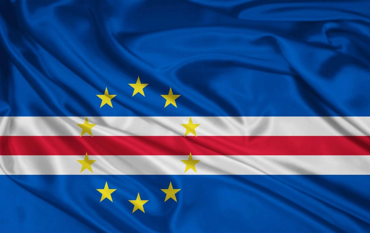 Cape Verde Flag wallpapers | Cape Verde Flag stock photos