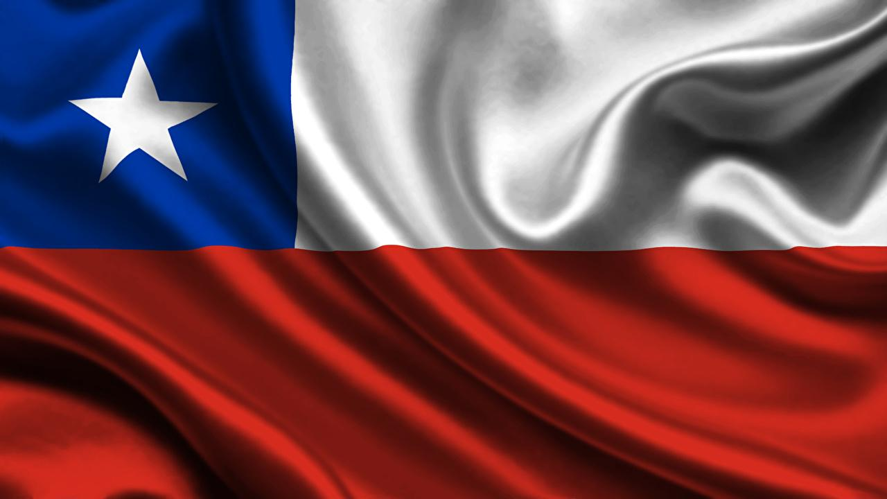 Pictures Chile Flag