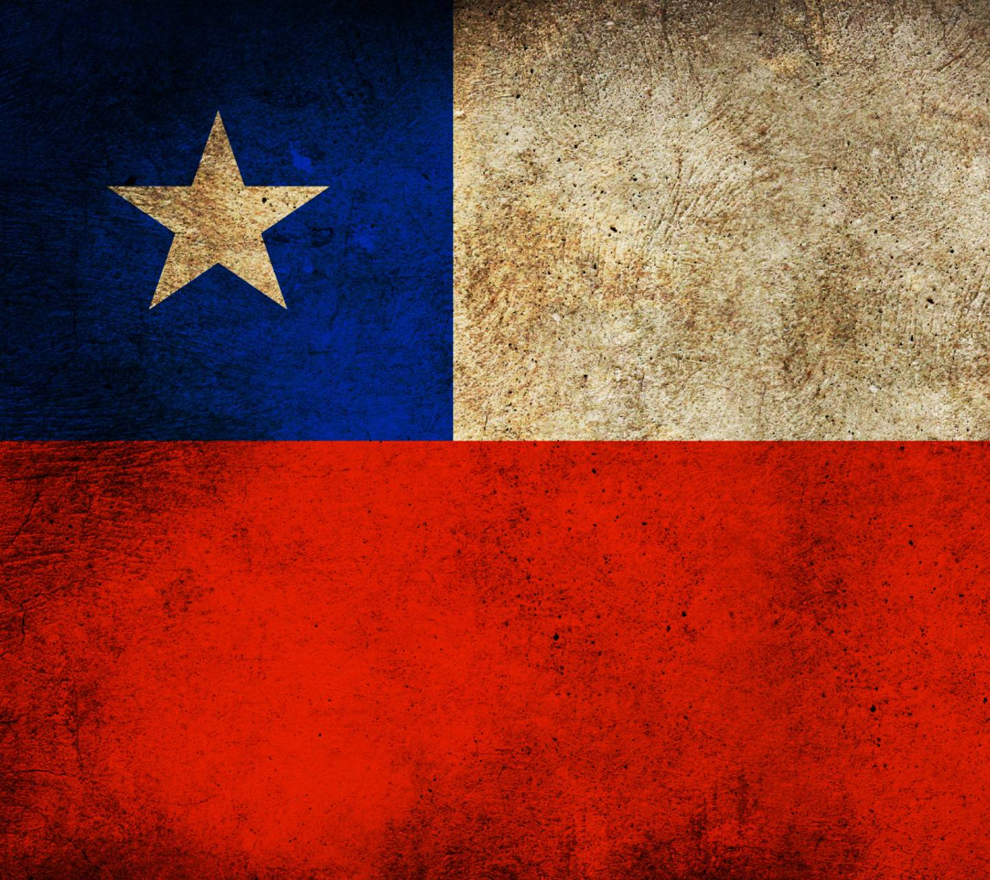 Chile Flag Wallpapers by __KoniG__