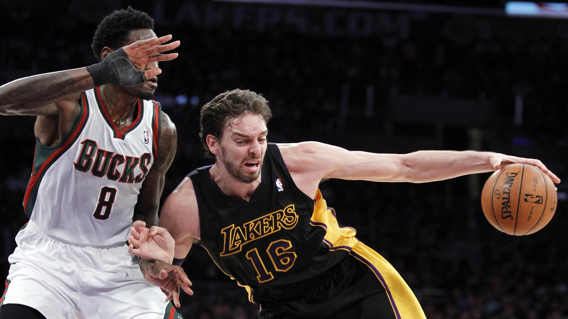 NBA free agency: Pau Gasol, Bulls reportedly close on deal