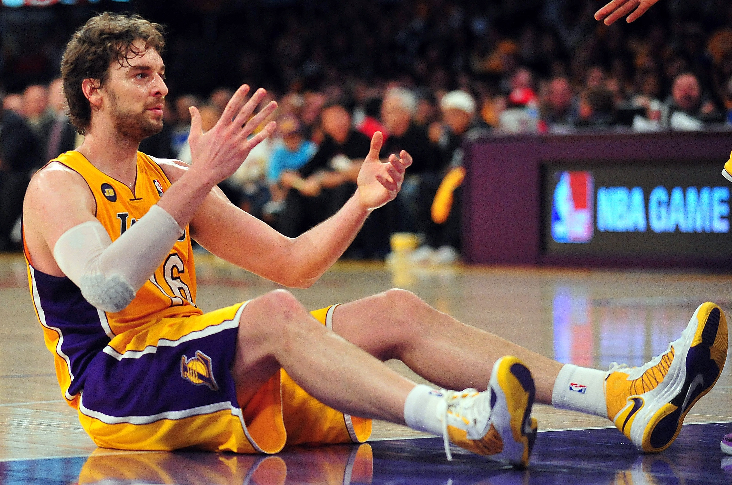 Pau Gasol Picture For Free HD Desktop Wallpaper, Instagram photo
