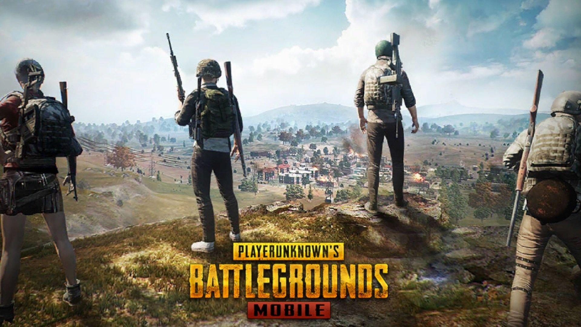 best pubg wallpapers for pc