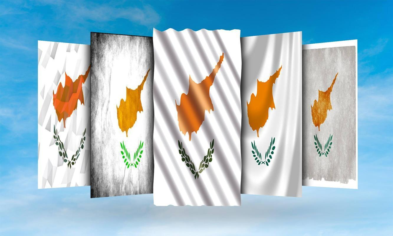 Cyprus Flag Wallpaper for Android - APK Download