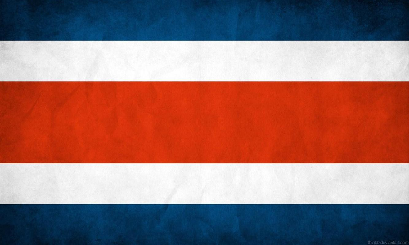 Costa Rica Flag Wallpapers for Android - APK Download
