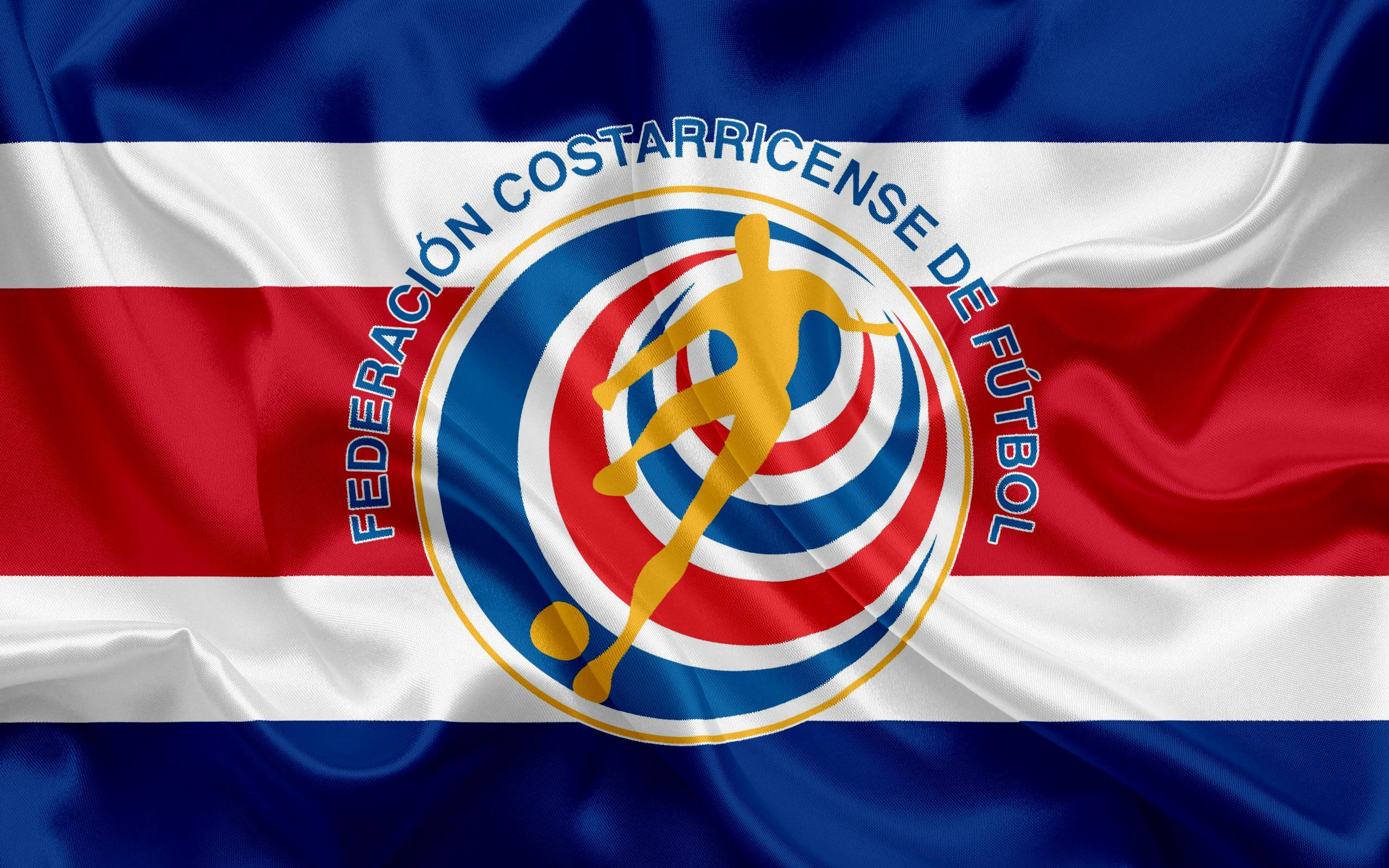 Costa Rica National Football Team HD Wallpaper | Background Image ...