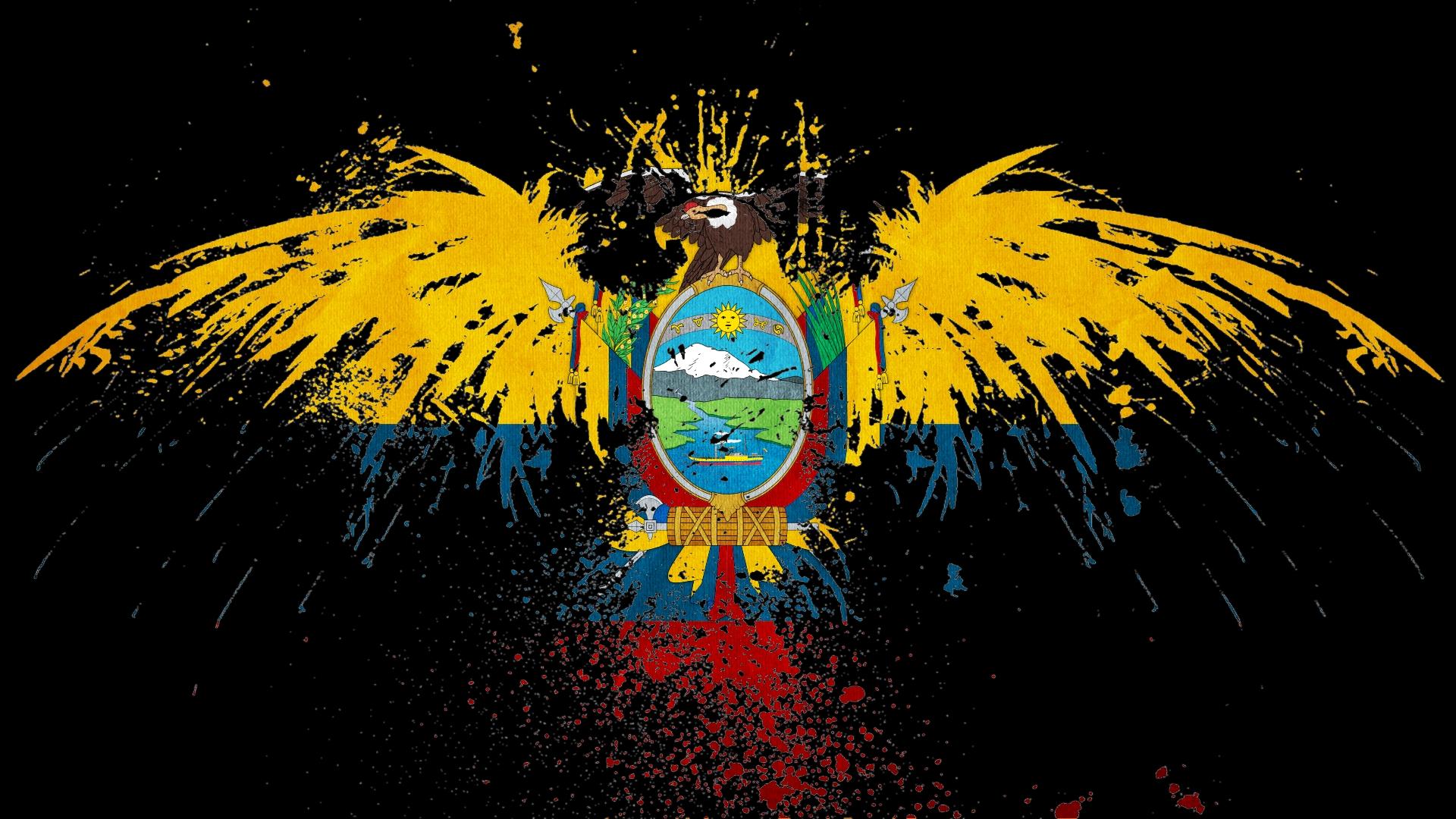 Ecuador National Football Team Background 8