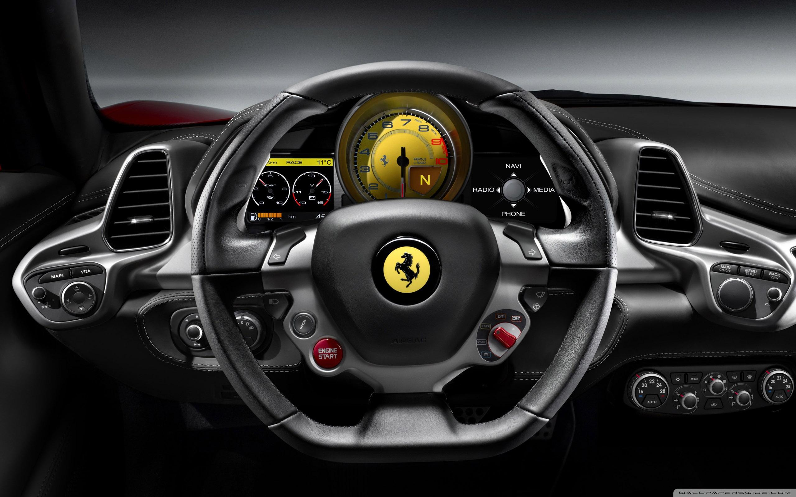 Steering Wheel Wallpapers Wallpaper Cave