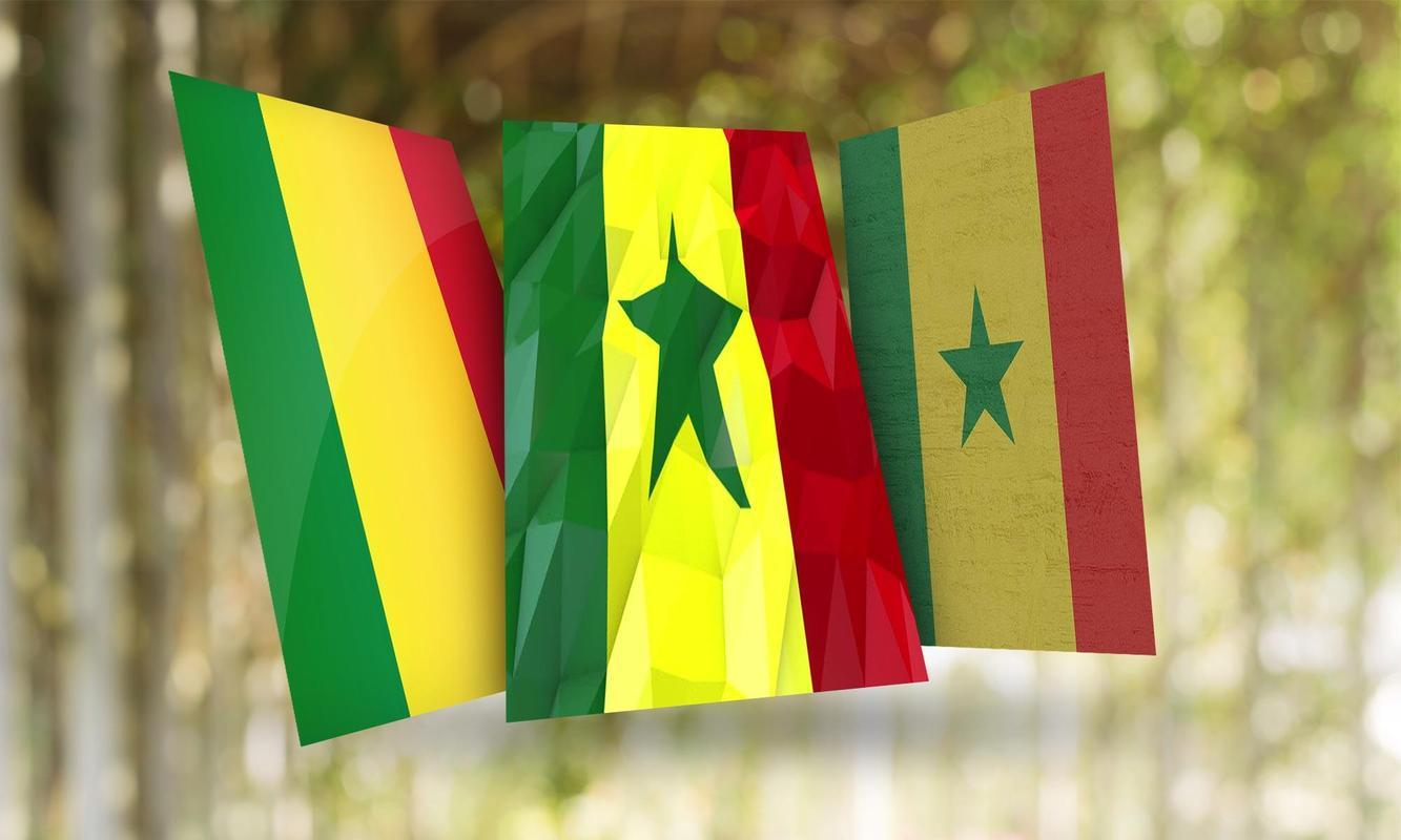 Senegal Flag Wallpaper for Android - APK Download